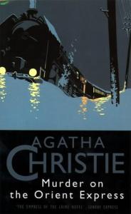 Murder on the Orient Express / Agatha Christie