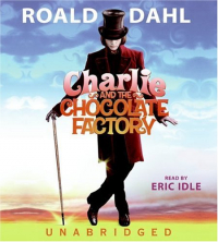 Charlie and the chocolate factory [Audioregistrazione]