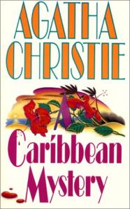 Acaribbean mystery / Agatha Christie