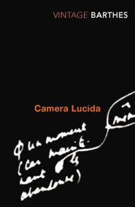 Camera lucida. reflections on photography