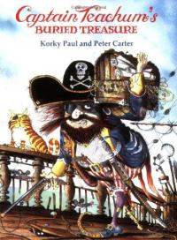 Captain Teachum's buried treasure