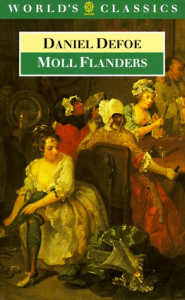 The fortunes and misfortunes of the famous Moll Flanders, etc.