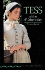 Tess of the d'Ubberville