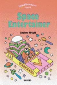 Space entertainer