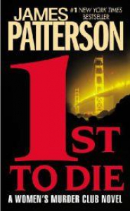 1st to die / James Patterson
