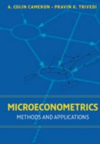 Microeconometrics