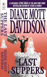 The  last suppers / Diane Mott Davidson