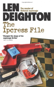 Theipcress file