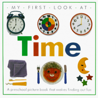 My first look at time