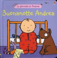 Buonanotte Andrea