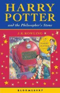 Harry Potter and the philosopher' s stone