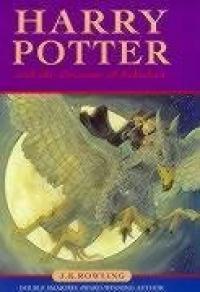 Harry Potter and the Prisoner of Azkaban / J.K. Rowling
