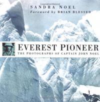 Everest pioneer