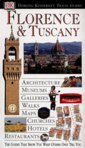 Florence & Tuscany / main contributor Christopher Catling