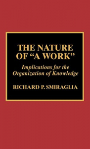 The nature of a work
