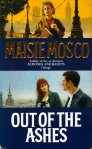 Out of the ashes / Maisie Mosco