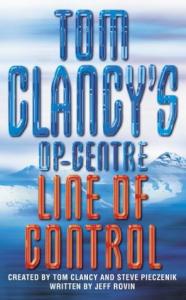 Tom Clancy's Op-Centre. Line of control