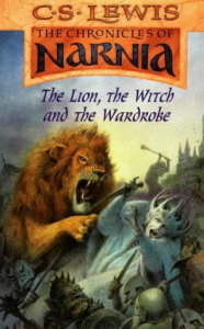 2: The lion, the witch and the wardrobe