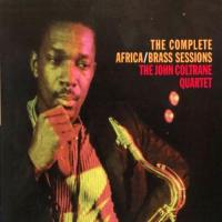The complete Africa/Brass sessions [Audioregistrazione]