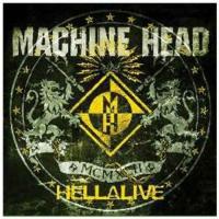 Hellalive [Audioregistrazione]