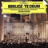 Te Deum, op. 22 [Audioregistrazione]