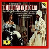L'italiana in Algeri [Audioregistrazione]