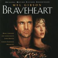 Breaveheart [Audioregistrazione]