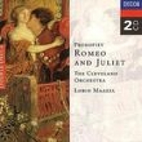 Romeo and Juliet [Audioregistrazione]