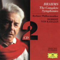 The complete Symphonies [Audioregistrazione]