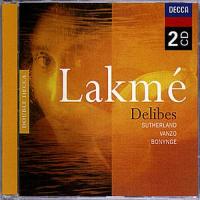 Lakmé [Audioregistrazione]