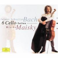 6 Cello-Suiten [Audioregistrazione]