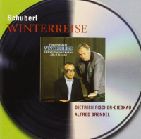 Winterreise [Audioregistrazione]