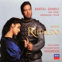 Rinaldo [Audioregistrazione]