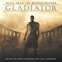 Gladiator [Audioregistrazione]