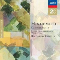 Kammermusik [Audioregistrazione]