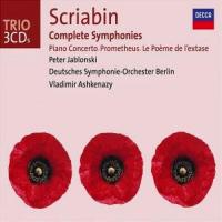 Complete Symphonies [Audioregistrazione]
