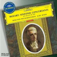 Sinfonie Concertanti KV 364 & KV 297b