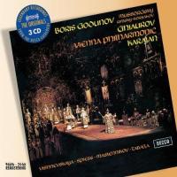 Boris Godunov [Audioregistrazione]