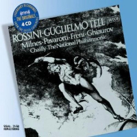 Guglielmo Tell [Audioregistrazione]