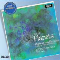 The planets [Audioregistrazione]