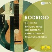 6 Concertos [Audioregistrazione]