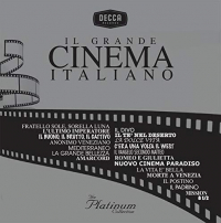 Il grande cinema italiano