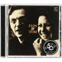 Elis & Tom [Audioregistrazioni]