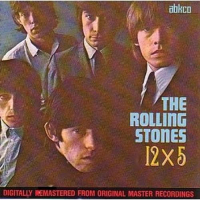 12X5 [Audioregistrazione]