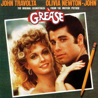 Grease [Audioregistrazione]