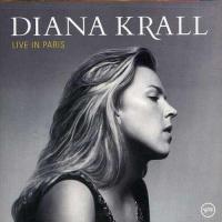 Live in Paris [Audioregistrazione]