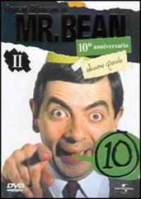 Mr. Bean 2 [Videoregistrazioni]