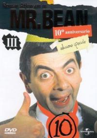 Mr. Bean 3 [Videoregistrazioni]