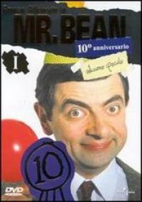 Mr. Bean 1 [Videoregistrazioni]
