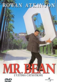 Mr. Bean [VIDEOREGISTRAZIONE]
